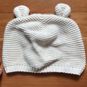 Cute Knit Hat (6-12 mos)